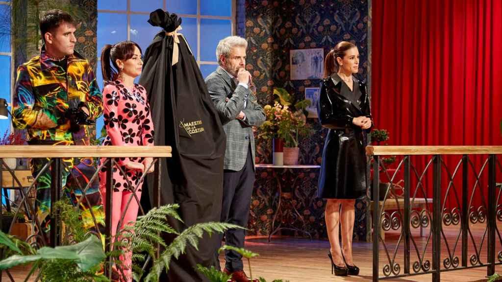 ¿Por qué TVE debería renovar 'Maestros de la costura'?