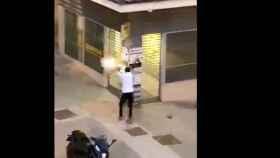 Tiroteo entre dos bandas rivales en Ciudad Lineal (Madrid)