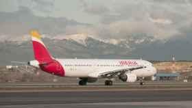Iberia fletará un vuelo de retorno para los españoles atrapados en Marruecos