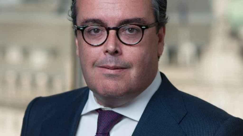 Sergio Redruello.