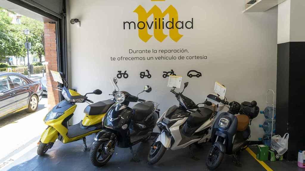 Midas también está evolucionado hacia la movilidad.