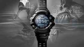 El nuevo reloj inteligente de Casio