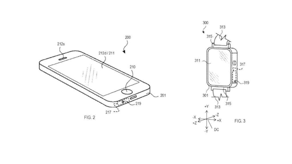 Tanto el Apple Watch como el iPhone podrían detectar soplidos