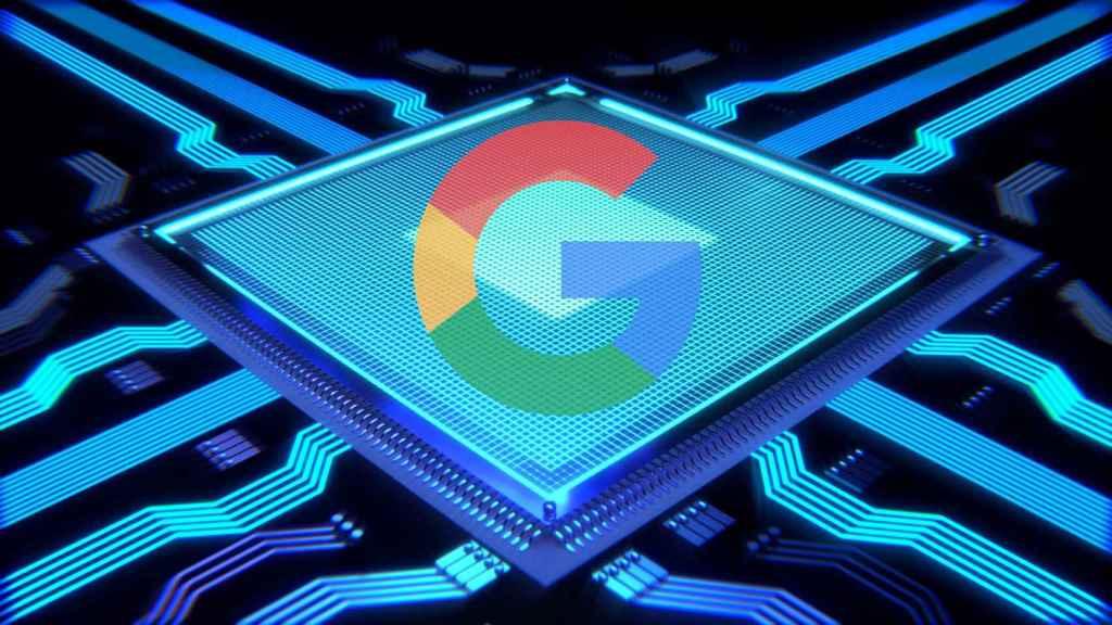 Google ya habría terminado el diseño de su primer procesador