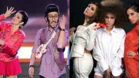 De Chikilicuatre a Georgia: las letras políticas más polémicas de Eurovisión