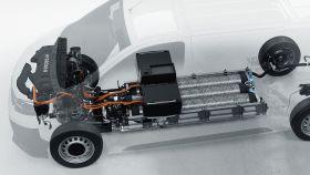 Radiografía de las 'furgonetas' de hidrógeno de Peugeot, Citroën y Opel.
