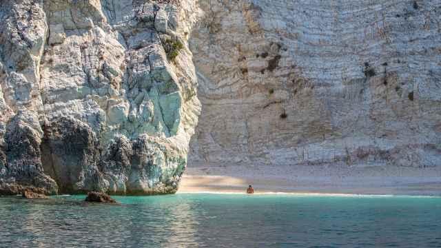 Un viaje para recrear la 'Odisea' mediterránea