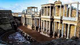 Mérida, un viaje al Imperio Romano