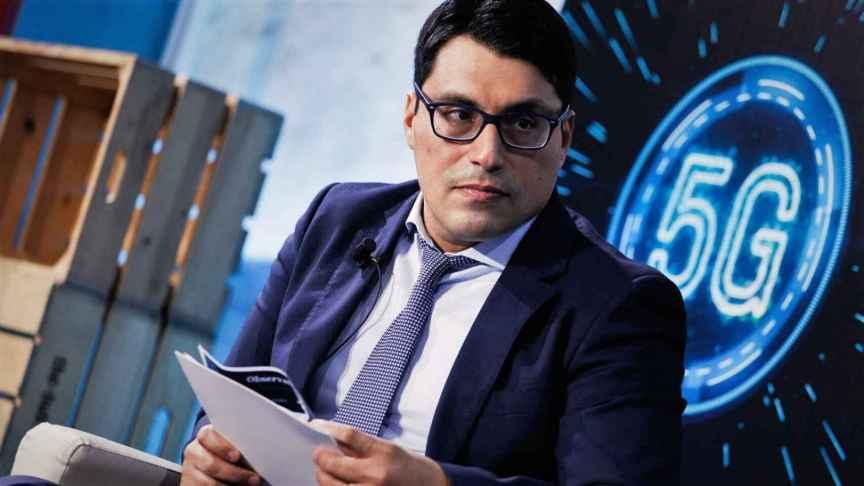 Fernando Cano, nuevo redactor jefe de información de Invertia.