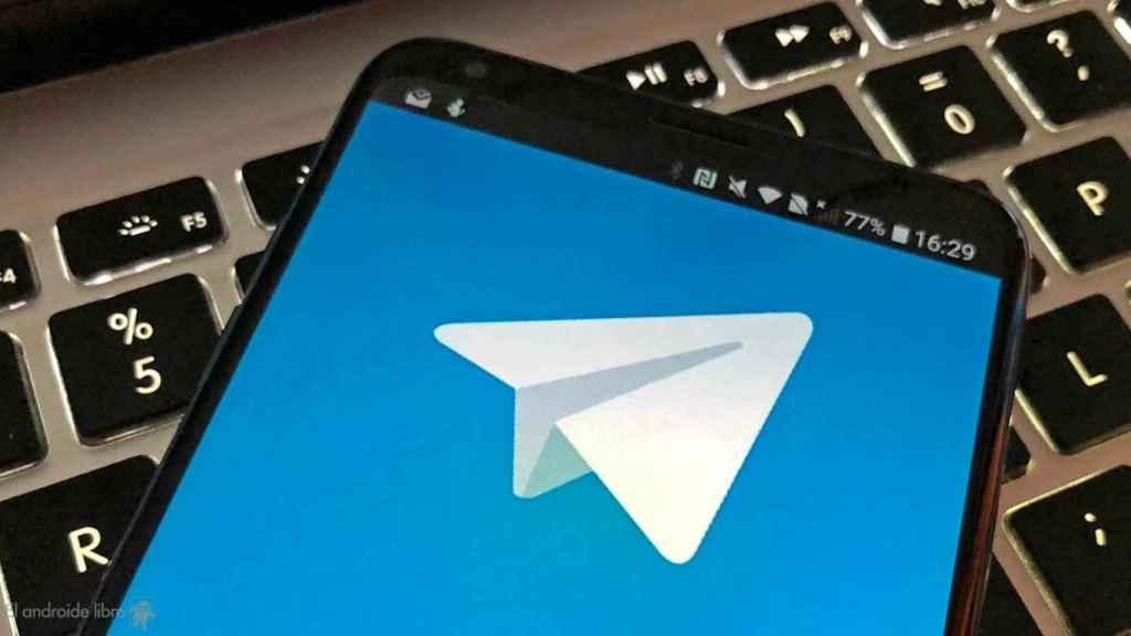 Bots de Telegram ofrecen acceso a datos de Facebook