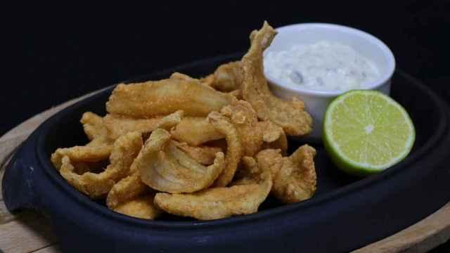 Bacaladillas fritas, receta y secreto del pescaíto frito crujiente