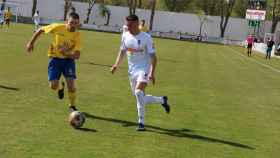 FOTO: CD Illescas.