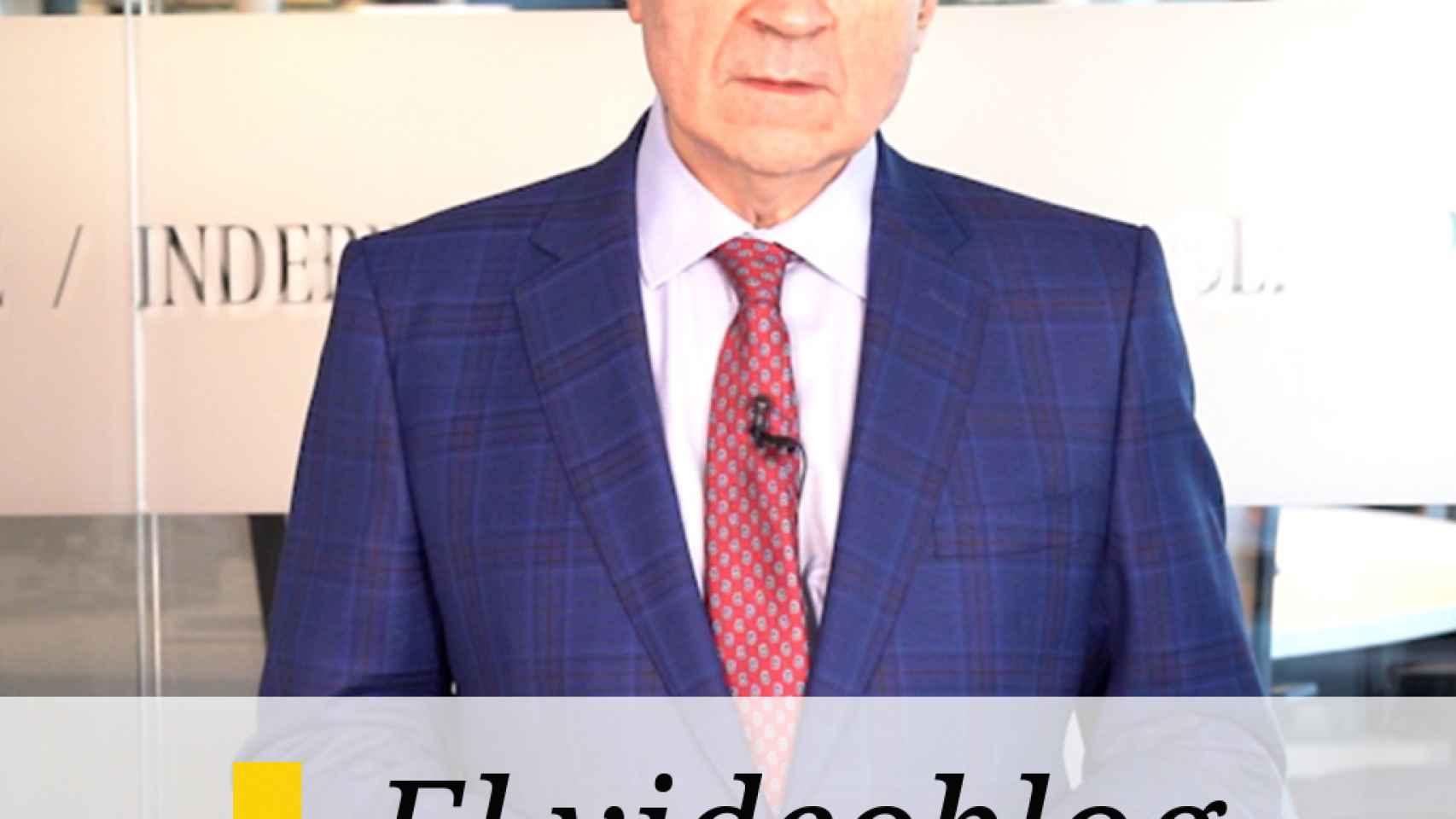 El videoblog del Director. El ticket Casado-Ayuso y las primarias de Madrid