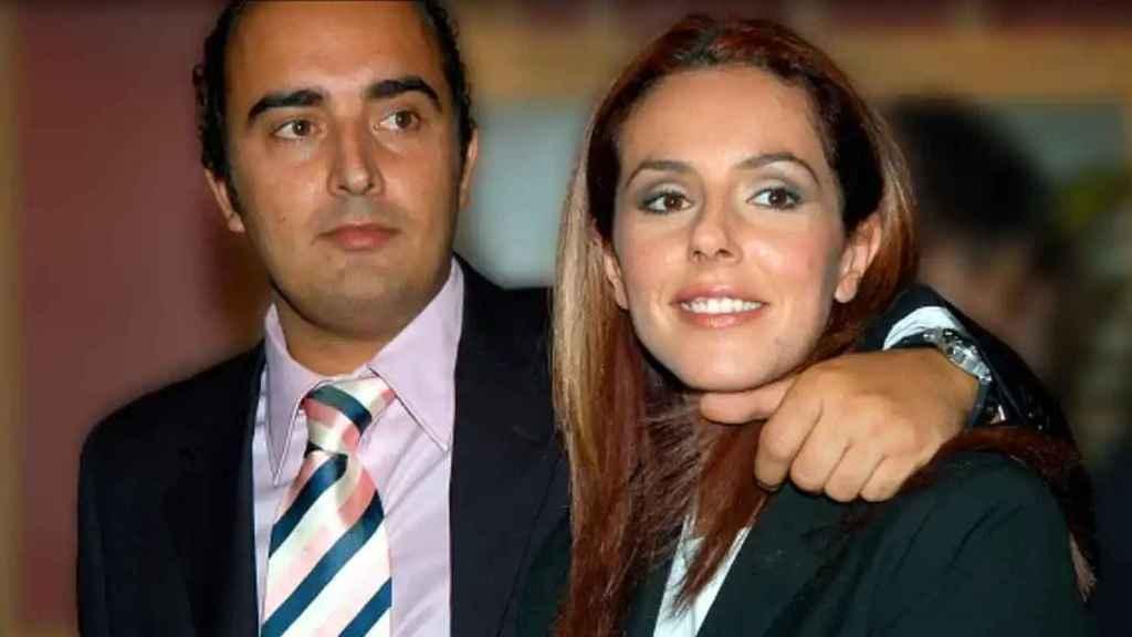 Fidel Albiac aparece en la vida de Rocío en el verano de 1999.