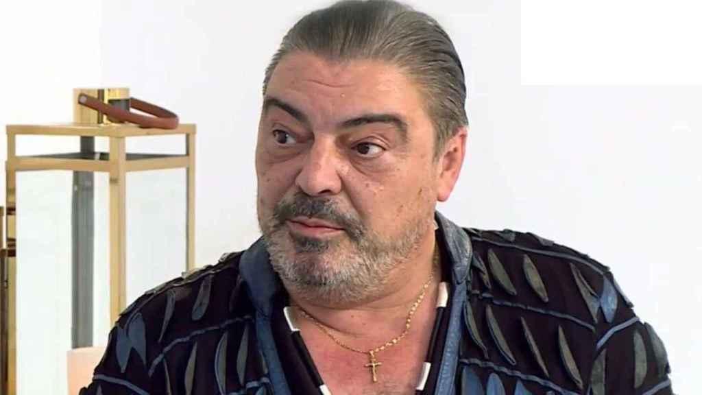 Quién es Antonio Canales, concursante de 'Supervivientes 2021'