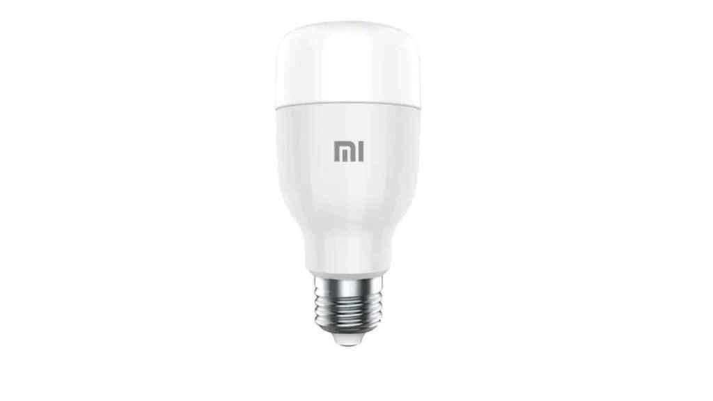 Xiaomi Bombilla inteligente MI LED