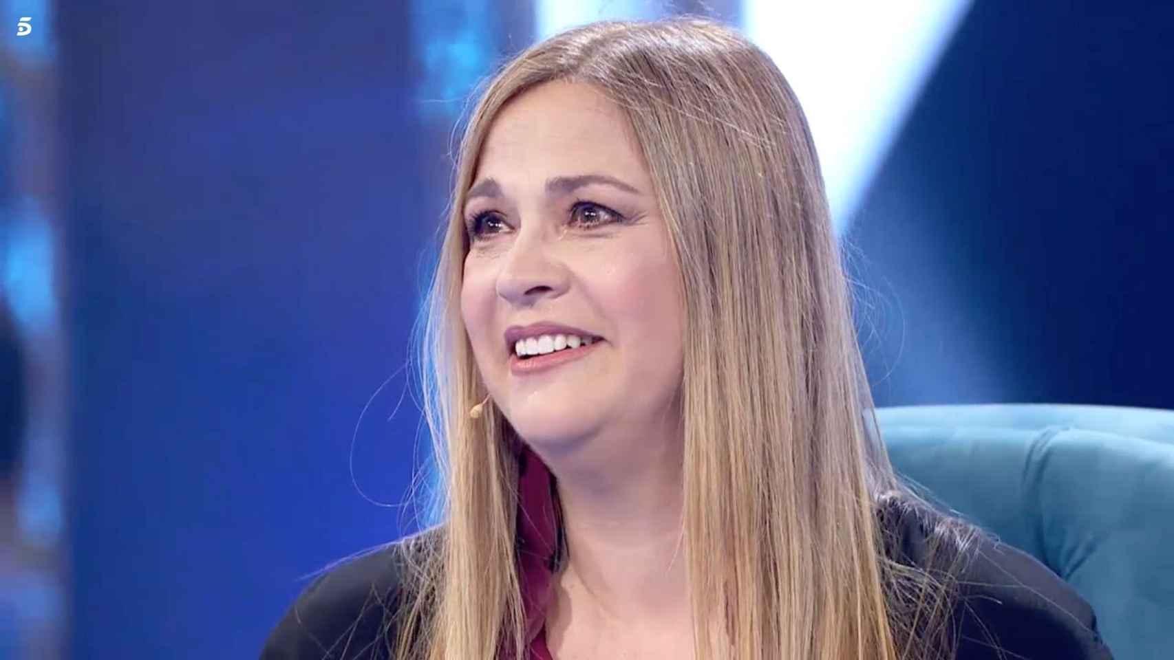 Quién es Loreto Valverde, la actriz y presentadora invitada de 'Pasapalabra'