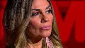 Quién es Sylvia Pantoja, concursante de 'Supervivientes 2021'