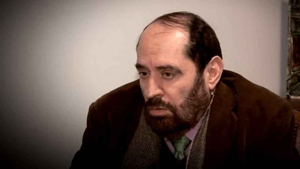 Quién es Emilio Rodríguez Menéndez, el abogado del que habló Rocío Carrasco en su documental