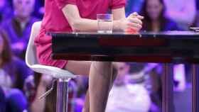 Ángela Portero ha vuelto a colaborar en programas de Telecinco.