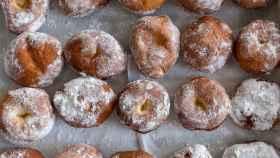 Cómo hacer rosquillas caseras de forma fácil