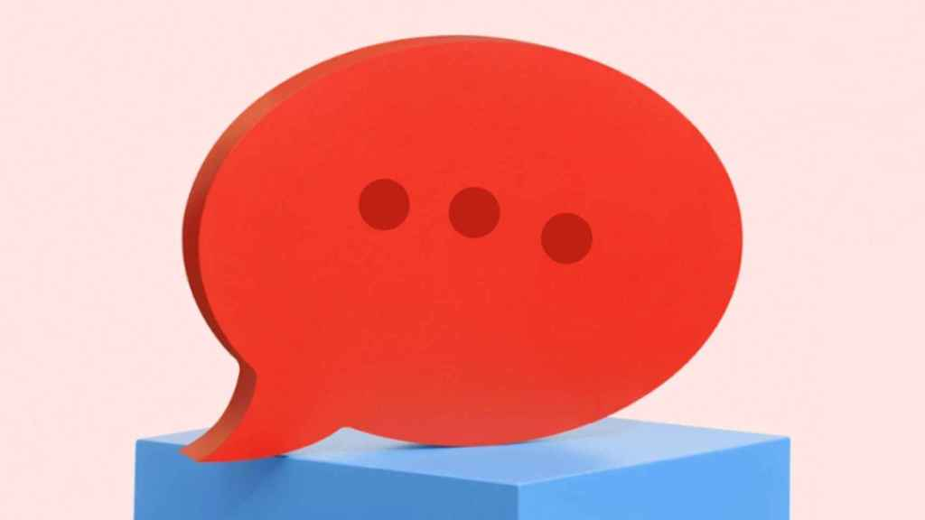 How to activate new chats in Gmail for Android