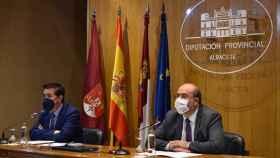 FOTO: Diputación de Albacete.