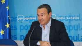 FOTO: Agustín Conde (Archivo).