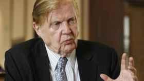 Muere Robert Mundell a los 88 años, nobel de Economía y padre intelectual del euro