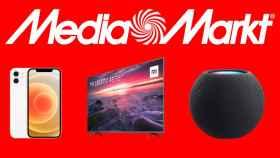 Media Markt tiene chollos con motivo de su décimo aniversario.