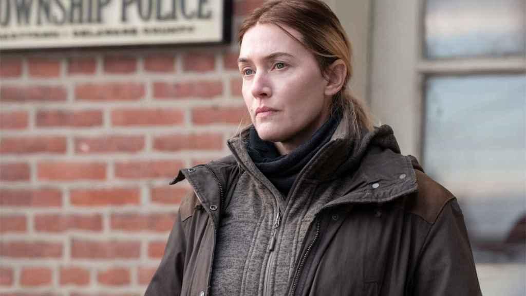 Kate Winslet como Mare.