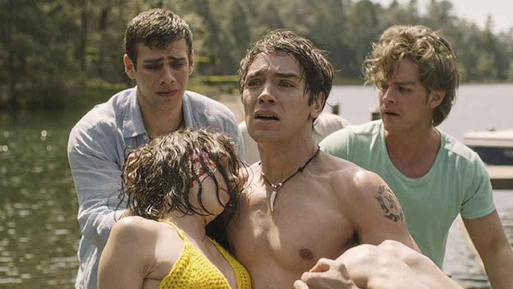 Quién mató a Sara?', la serie de Netflix que ha vencido a 'Sky Rojo' en  todo el mundo