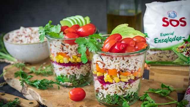 Ensalada de arroz 3-0606