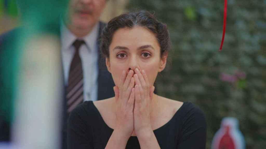 El trágico final de la segunda temporada de 'Mujer': un personaje protagonista muere este miércoles
