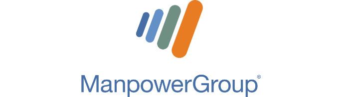 Logotipo de Man Power