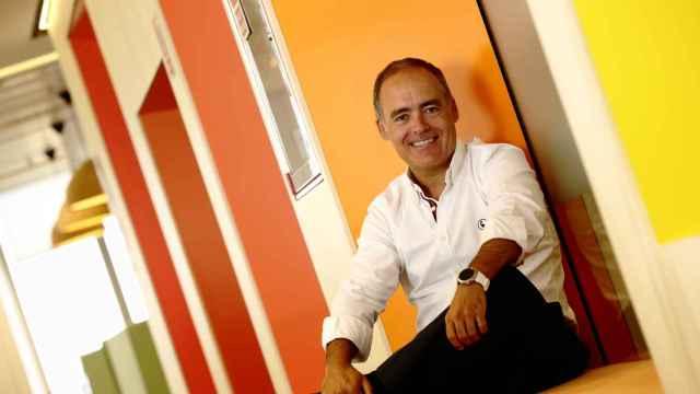 Javier Rodríguez Zapatero, presidente ejecutivo de ISDI