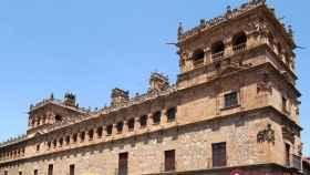 Palacio monterrey 1