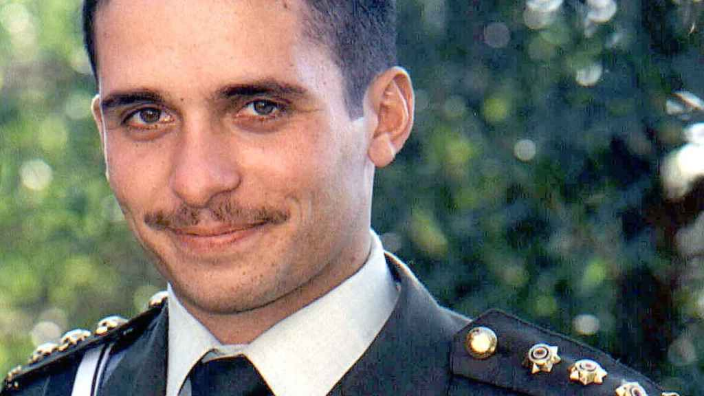 El príncipe Hamzah en una imagen de archivo.