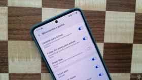 Cómo encender la pantalla de tu Samsung o Xiaomi con dos toques