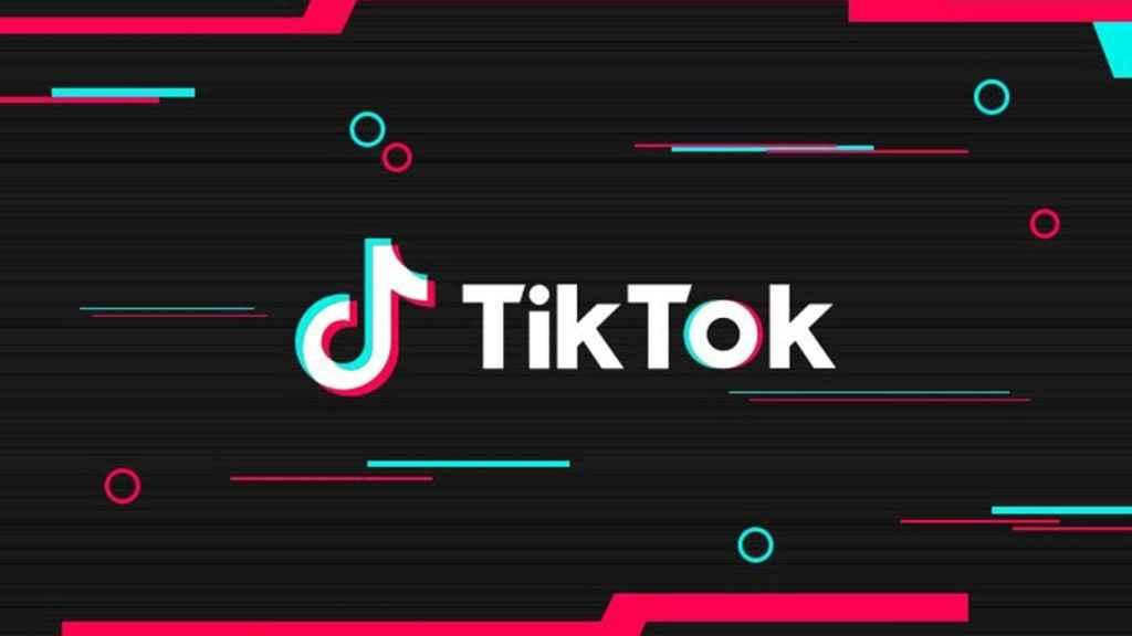 Logo y colores de TikTok