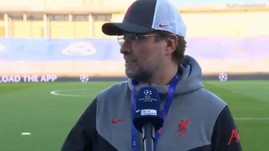 El polémico comentario de Klopp contra el Di Stéfano: Es un campo de entrenamiento