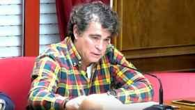 Javier Sevilla, de Ciudadanos, nuevo diputado por Guadalajara en las Cortes de Castilla-La Mancha