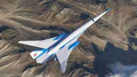 Próximo avión presidencial de Estados Unidos
