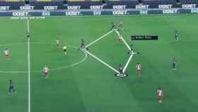 Mediacoach, la tecnología de LaLiga para preparar partidos