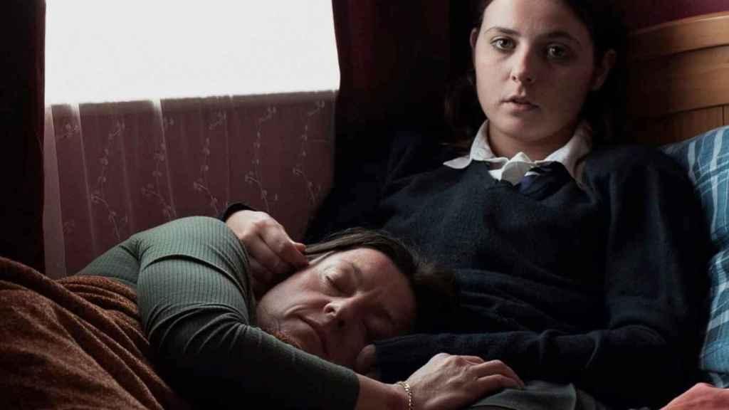 Gabrielle Creevy es Bethan, la protagonista de 'In my Skin' .