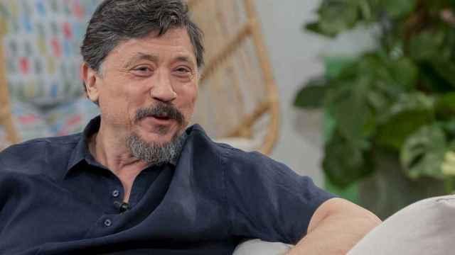 Carlos Bardem en imagen de archivo.