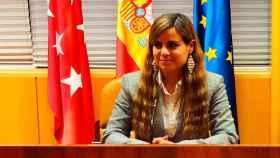 La exdiputada autonómica de Cs Elena Álvarez Brasero se une al PP de Madrid para el 4-M