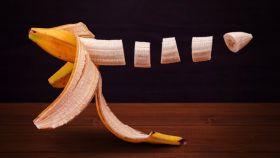 ¿Qué pasa si te comes un plátano todos los días?