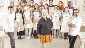 Amazon entra de lleno en el entretenimiento: adaptará 'Celebrity Bake Off España'