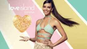Cristina Pedroche charla con BLUPER antes del estreno de 'Love Island'.